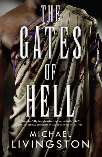The Gates of Hell ebook by Michael Livingston