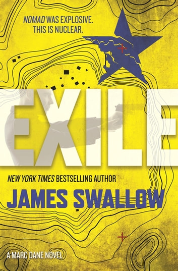 Exile ebook by James Swallow