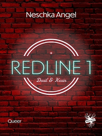 Redline 1 ebook by Neschka Angel