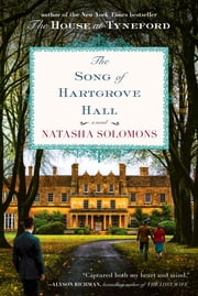 The Song of Hartgrove Hall - A Novel ebook by Natasha Solomons