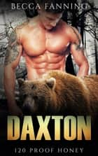 Daxton ebook by Becca Fanning