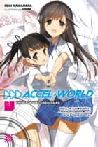 Accel World, Vol. 18 (light novel) - The Black Dual Swordsman ebook by Reki Kawahara