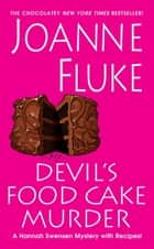 Devil's Food Cake Murder ebook by Joanne Fluke