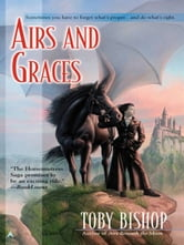 Airs and Graces ebook by Toby Bishop