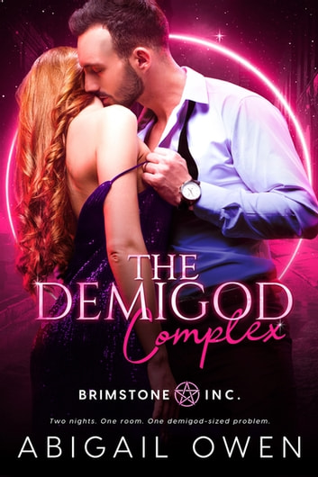 The Demigod Complex ebook by Abigail Owen