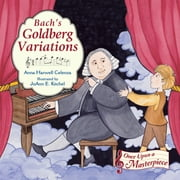 Bach's Goldberg Variations ebook by Anna Harwell Celenza