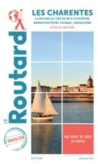 Guide du Routard Charentes 2021 ebook by Collectif