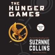 The Hunger Games: Special Edition audiobook by Suzanne Collins