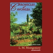 Chronicles of Avonlea audiobook by L. M. Montgomery