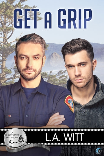 Get a Grip ebook by L.A. Witt