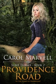 Providence Road - In the Name of Friendship ebook by Carol Marvell