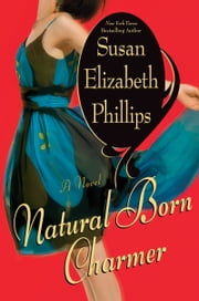 Natural Born Charmer ebook by Susan Elizabeth Phillips