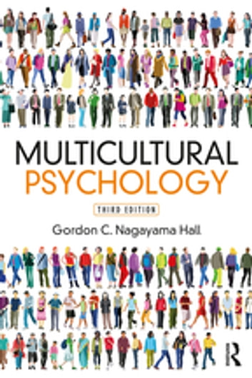 multicultural psychology project Multicultural project planning finding universal dimensions of individual variation in multicultural journal of personality and social psychology.