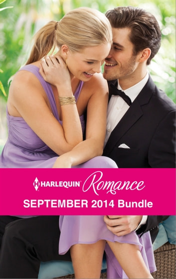 Harlequin Romance September 2014 Bundle - Interview with a Tycoon\Her Boss by Arrangement\In Her Rival's Arms\Frozen Heart, Melting Kiss ebook by Cara Colter,Teresa Carpenter,Alison Roberts,Ellie Darkins