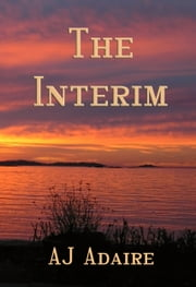 The Interim ebook by AJ Adaire