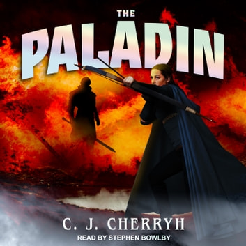 The Paladin audiobook by C. J. Cherryh