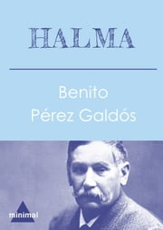 Halma ebook by Benito Pérez Galdós