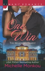 One To Win ebook by Michelle Monkou