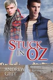 Stuck in Oz ebook by Andrew Grey