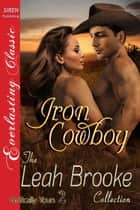 Iron Cowboy ebook by