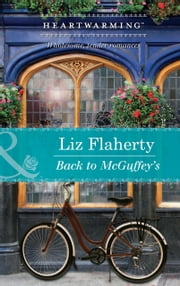 Back to McGuffey's (Mills & Boon Heartwarming) ebook by Liz Flaherty