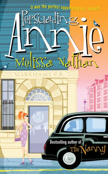 Persuading Annie ebook by Melissa Nathan