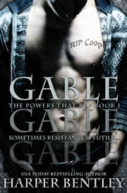 Gable ebook by Harper Bentley