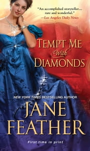 Tempt Me with Diamonds ebook by Jane Feather