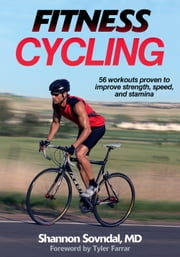 Fitness Cycling ebook by Shannon Sovndal