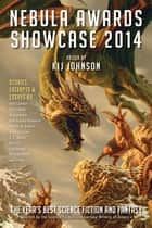 Nebula Awards Showcase 2015 ebook by Greg Bear