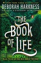 The Book of Life - A Novel ebook by