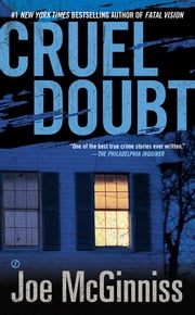 Cruel Doubt ebook by Joe McGinniss