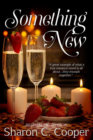 Something New ebook by Sharon C. Cooper