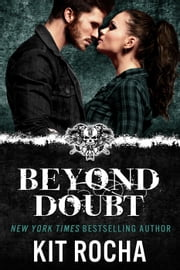 Beyond Doubt - O'Kane for Life, #1 ebook by Kit Rocha