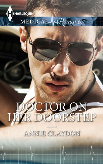Doctor on her Doorstep ebook by Annie Claydon