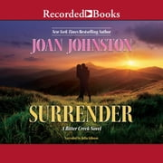 Surrender audiobook by Joan Johnston