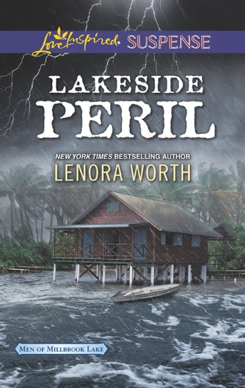 Lakeside Peril ebook by Lenora Worth