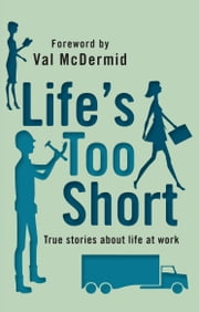 Life's Too Short ebook by Transworld