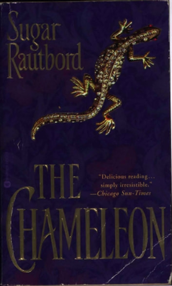 The Chameleon eBook by Sugar Rautbord