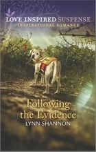 Following the Evidence ebook by Lynn Shannon