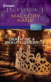 Death of a Beauty Queen ebook by Mallory Kane