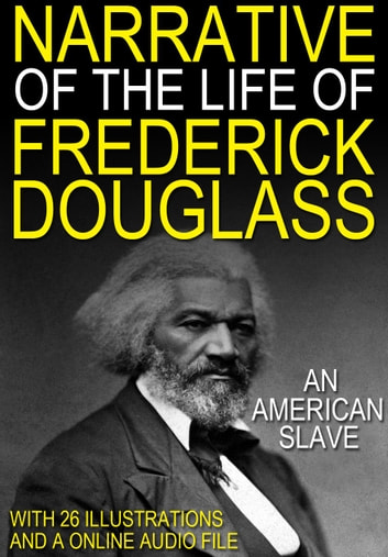 a biography of the life and literary career of fredrick douglas Frederick douglass stood at the podium, trembling with nervousness before him sat abolitionists who had travelled to the massachusetts island of nantucket only 23 years old at the time, douglass.