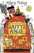 Saffy's Angel ebook by Hilary McKay