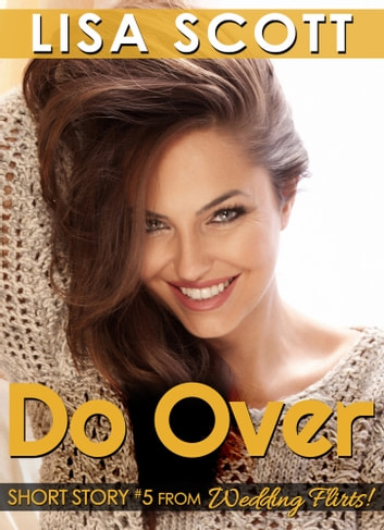 Do Over ebook by Lisa Scott