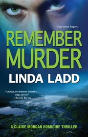 Remember Murder ebook by Linda Ladd