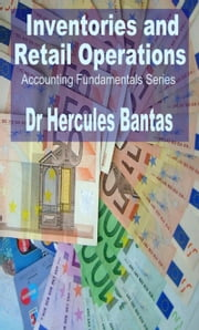Inventories and Retail Operations ebook by Hercules Bantas