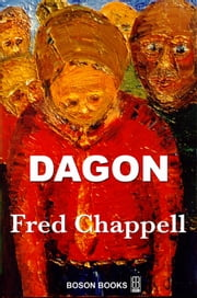 Dagon ebook by Fred  Chappell