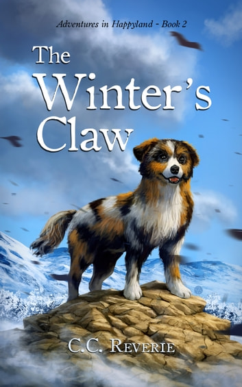 The Winter's Claw ebook by C.C. Reverie