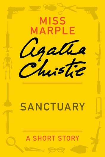 Sanctuary ebook by Agatha Christie