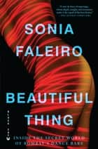 Beautiful Thing - Inside the Secret World of Bombay's Dance Bars ebook by Sonia Faleiro